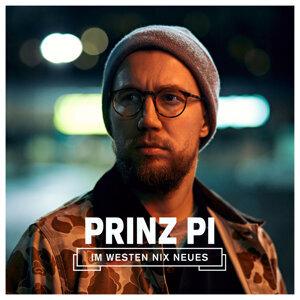 Prinz Pi 歌手頭像