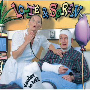 Lotte & Søren 歌手頭像