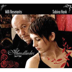 Sabina Hank,Willi Resetarits 歌手頭像