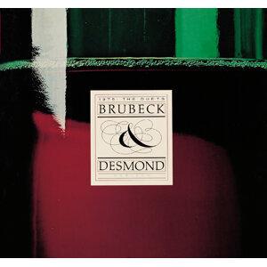 Dave Brubeck,P. Desmond 歌手頭像