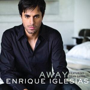 Enrique Iglesias,Sean Garret 歌手頭像