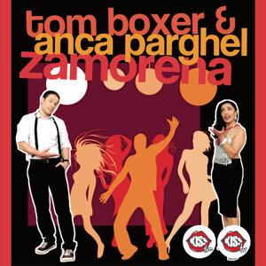 Anca Parghel,Tom Boxer 歌手頭像