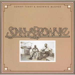 Sonny Terry,Brownie McGhee