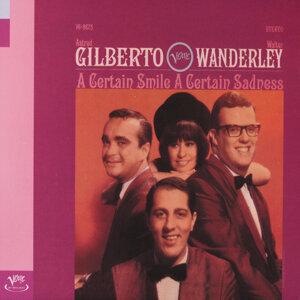 Walter Wanderley,Astrud Gilberto 歌手頭像