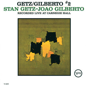 Stan Getz,João Gilberto