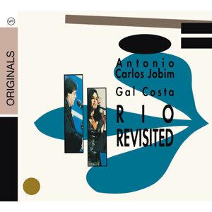 Antonio Carlos Jobim,Gal Costa 歌手頭像