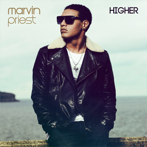 Marvin Priest 歌手頭像