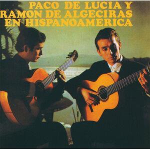 Paco De Lucia,Ramón de Algeciras 歌手頭像