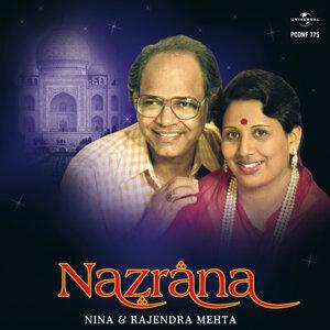 Nina Mehta,Rajendra Mehta 歌手頭像