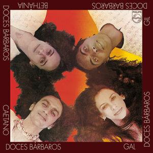 Gilberto Gil,Gal Costa,Maria Bethânia,Caetano Veloso 歌手頭像