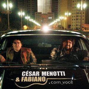 Fabiano,Cesar Menotti 歌手頭像