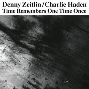 Charlie Haden,Denny Zeitlin 歌手頭像