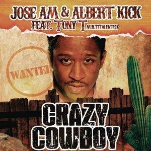 Jose AM & Albert Kick feat. Tony T 歌手頭像