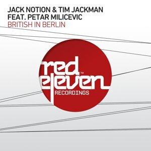 Jack Notion & Tim Jackman 歌手頭像