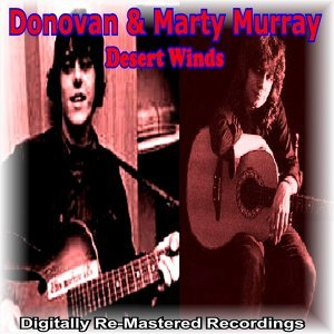 Donovan, Marty Murray 歌手頭像