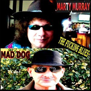 Marty Murray, Mad Dog 歌手頭像