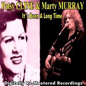 Marty Murray, Patsy Cline 歌手頭像