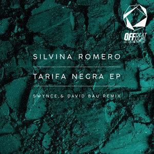 Silvina Romero 歌手頭像
