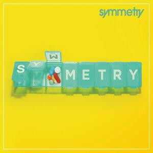 Symmetry 歌手頭像