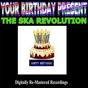 The Ska Revolution 歌手頭像