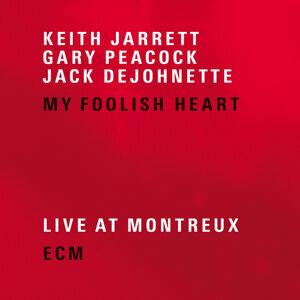 Keith Jarrett,Jack DeJohnette,Gary Peacock 歌手頭像