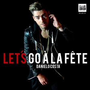 Danielo Costa 歌手頭像
