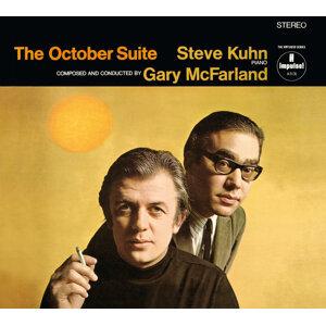 Steve Kuhn,Gary McFarland 歌手頭像