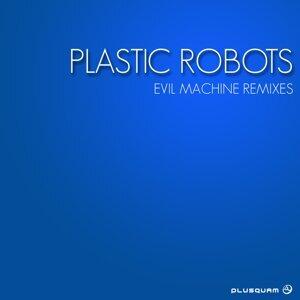 Plastic Robots