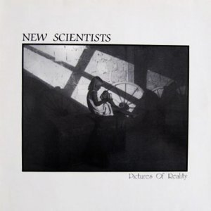 New Scientists 歌手頭像