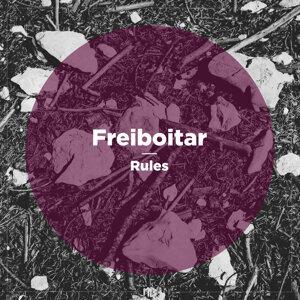 Freiboitar 歌手頭像