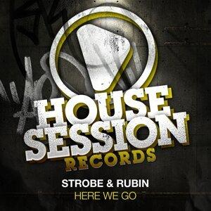 Strobe & Rubin 歌手頭像