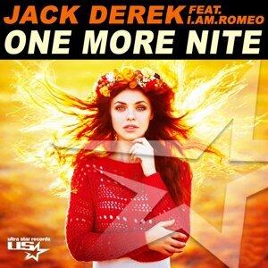 Jack Derek