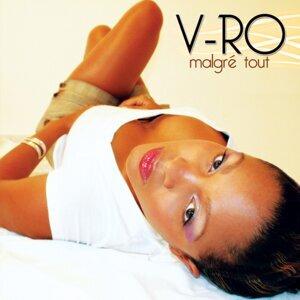 V-ro 歌手頭像
