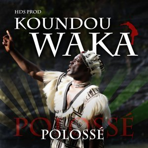 Koundou Waka 歌手頭像