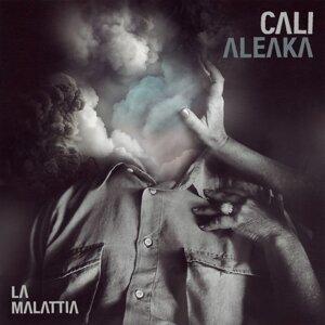 Cali, Aleaka 歌手頭像
