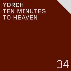 Yorch 歌手頭像