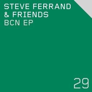 Steve Ferrand & Friends 歌手頭像