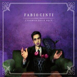 Fabio Cinti 歌手頭像