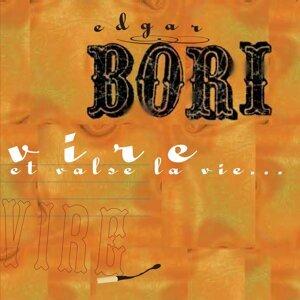 Edgar Bori 歌手頭像