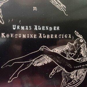 Urmas Alender 歌手頭像