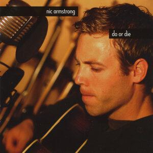 Nic Armstrong 歌手頭像