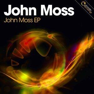 John Moss 歌手頭像