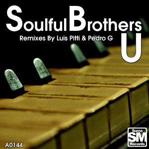 Soulful Brothers 歌手頭像