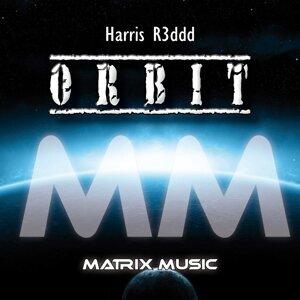 Harris R3ddd 歌手頭像