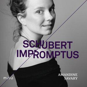 Amandine Savary