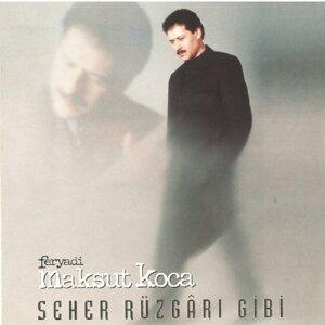 Maksut Koca (Feryadi) 歌手頭像