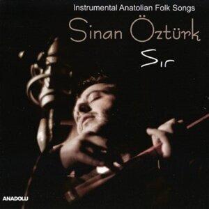 Sinan Öztürk 歌手頭像