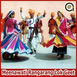 Kajod Meena, Ram Singh, Vishnu Meena 歌手頭像