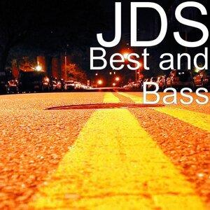 JDS 歌手頭像