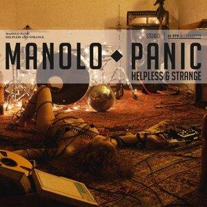 Manolo Panic 歌手頭像